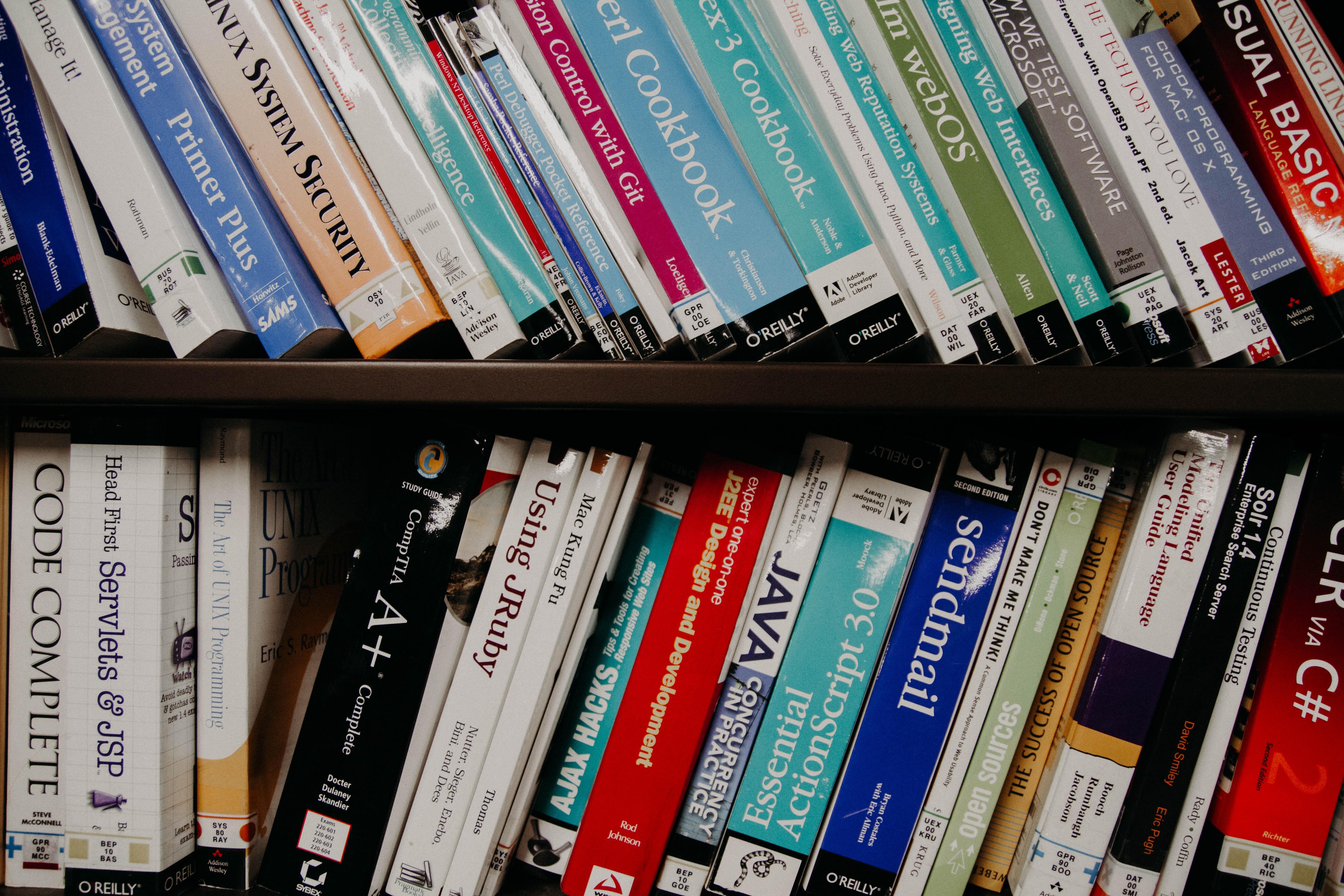 Bookcrossing w naszej bibliotece.