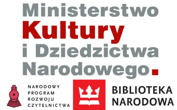 Zakup nowości wydawniczych do bibliotek / edycja 2019.