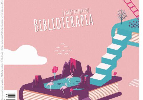 """Bibliobajka"""" i """"Bibliotekarka z bajkową walizką""""-czyli o tym, jak popularyzować czytelnictwo wśród najmłodszych ; Biblioteka Publiczna 03/2020 ; s. 7-9"""