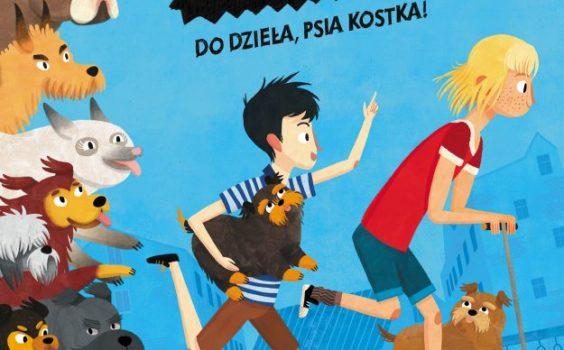 Film dla 100 Czytelników Babickiej Biblioteki na Noc Bibliotek 2020!