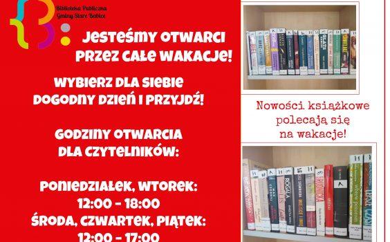 Nowości książkowe!